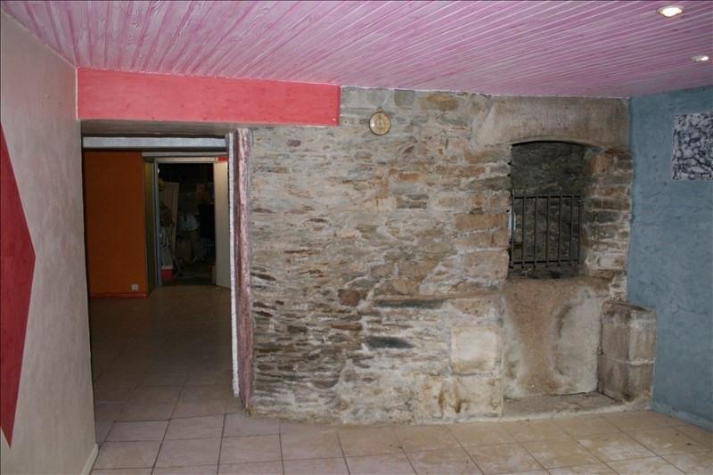 Vente immeuble Josselin 18000€ - Photo 8