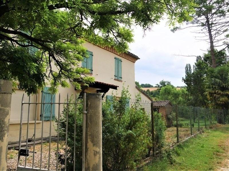 Sale house / villa Villemur sur tarn 157000€ - Picture 1