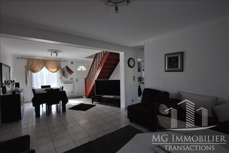 Sale house / villa Montfermeil 285000€ - Picture 2