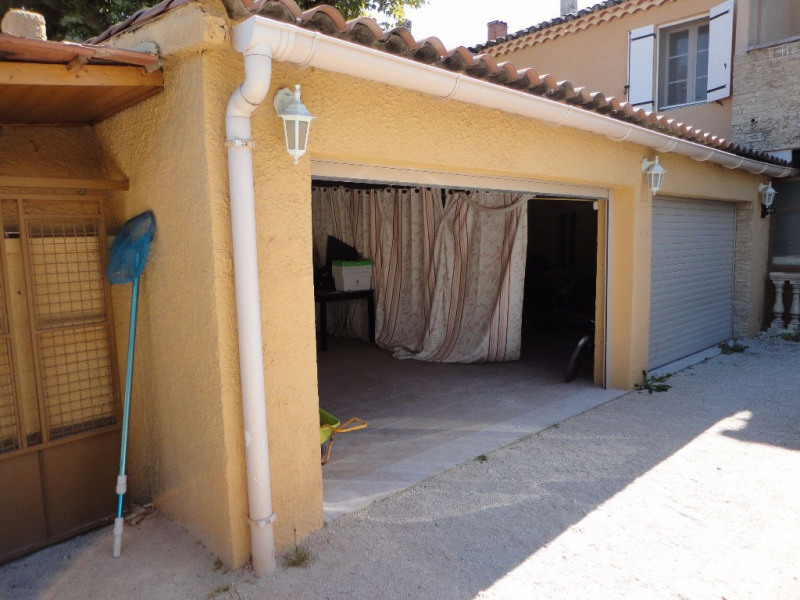 Vente maison / villa Althen des paluds 273 000€ - Photo 13