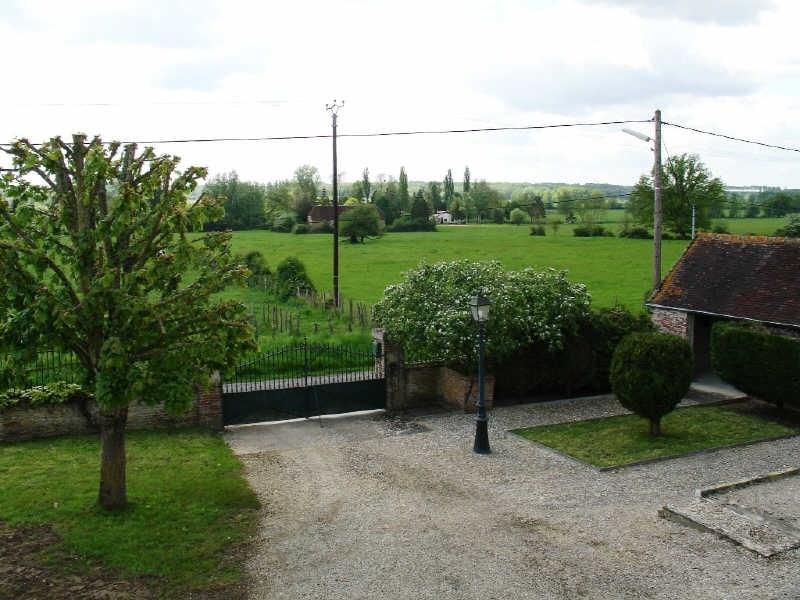 Sale house / villa Neuvy-sautour 167000€ - Picture 4