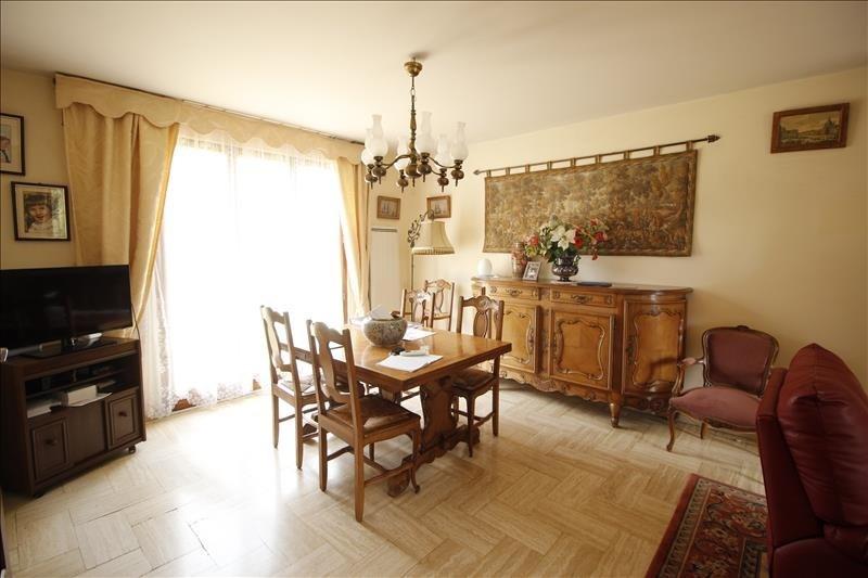 Revenda casa Fourqueux 750000€ - Fotografia 3