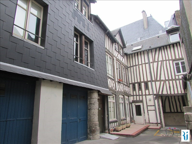 Sale apartment Rouen 163 000€ - Picture 1