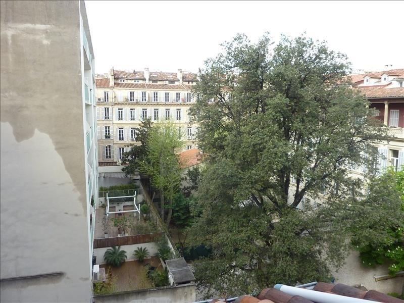 Location appartement Marseille 6ème 402€ CC - Photo 5