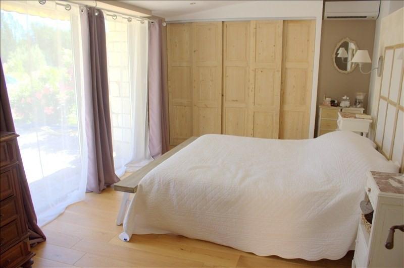 Immobile residenziali di prestigio casa Plan d orgon 754000€ - Fotografia 10