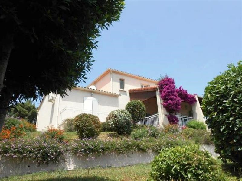 Vente maison / villa Solenzara 940 000€ - Photo 1