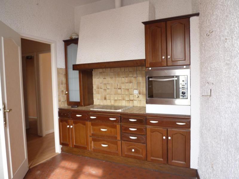 Vente appartement Vichy 222000€ - Photo 2