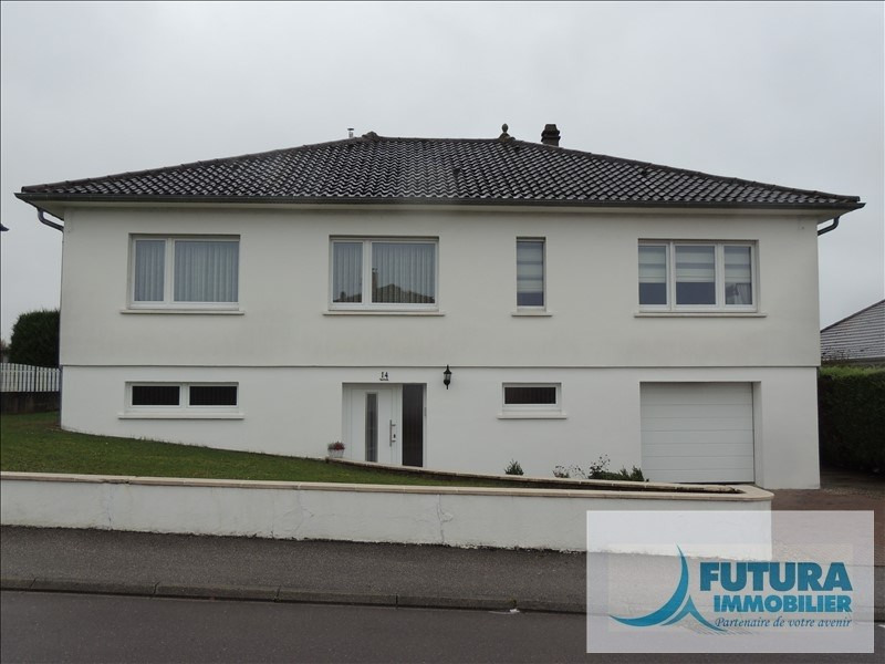 Sale house / villa Bouzonville 278000€ - Picture 1