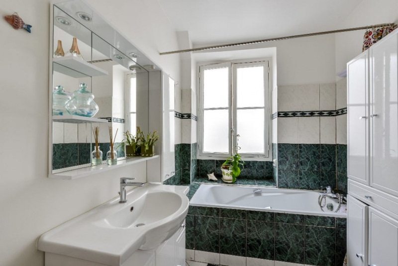 Vente de prestige appartement Paris 17ème 1260000€ - Photo 5