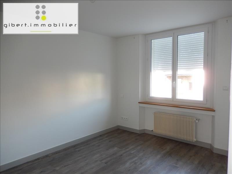 Rental apartment Le puy en velay 521,79€ CC - Picture 6