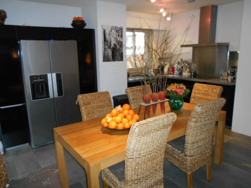 Vente appartement Montmorency 345 000€ - Photo 2