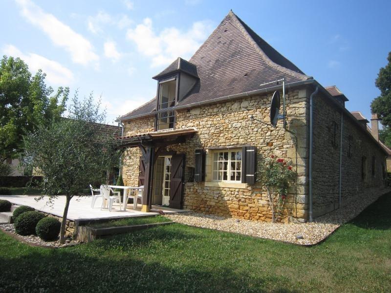 Vente maison / villa St cirq 400000€ - Photo 8