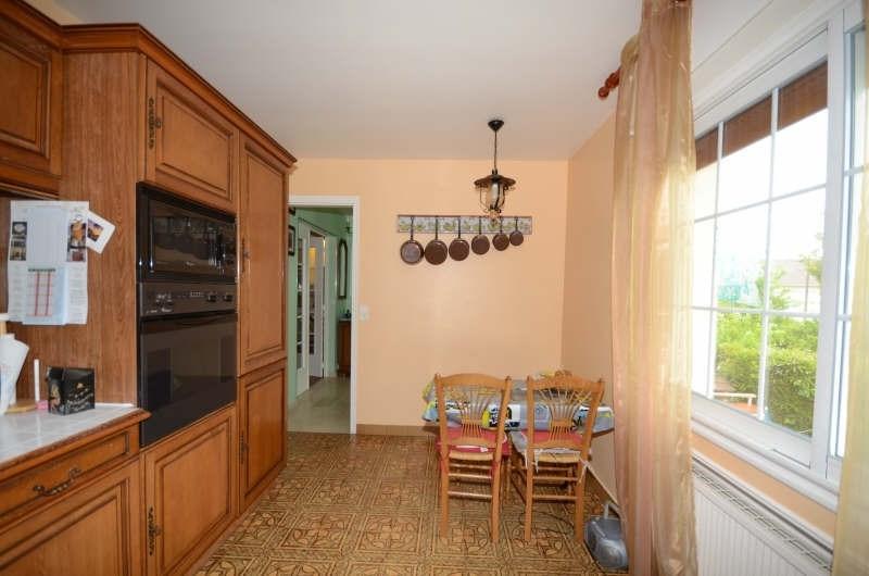 Revenda casa Bois d arcy 425000€ - Fotografia 2