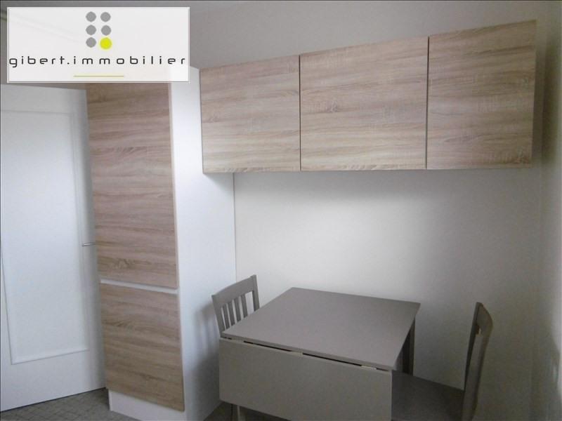 Location appartement Vals pres le puy 408,79€ CC - Photo 8