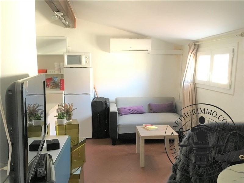 Sale apartment Ajaccio 109000€ - Picture 1