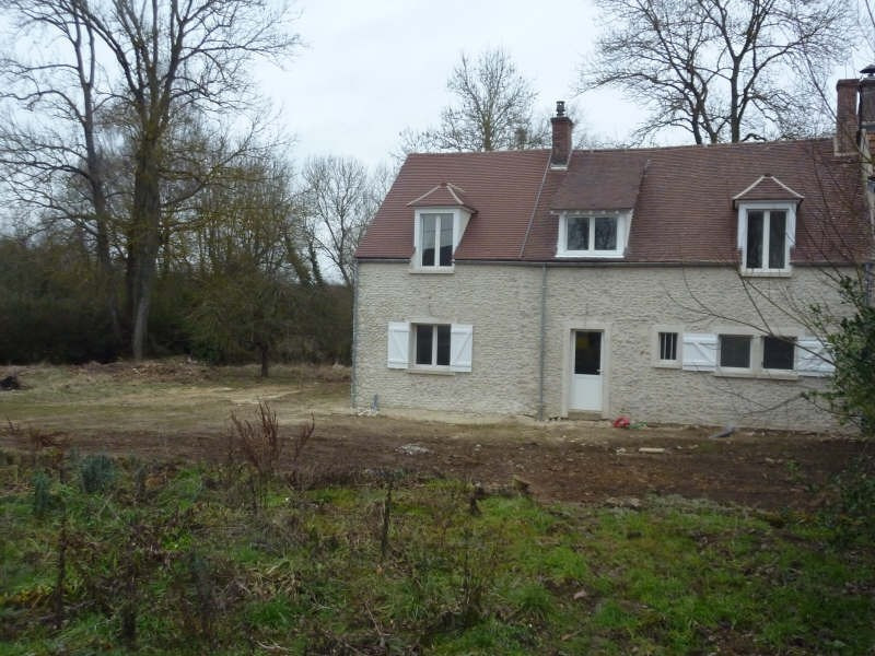 Sale house / villa Montfort l amaury 445 000€ - Picture 3