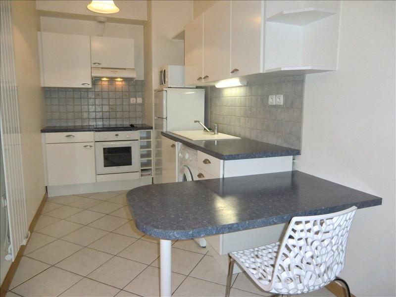 Venta  apartamento Aix les bains 119000€ - Fotografía 2