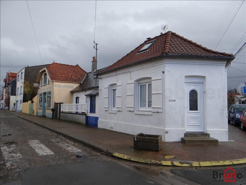 Revenda casa Le crotoy 178000€ - Fotografia 12