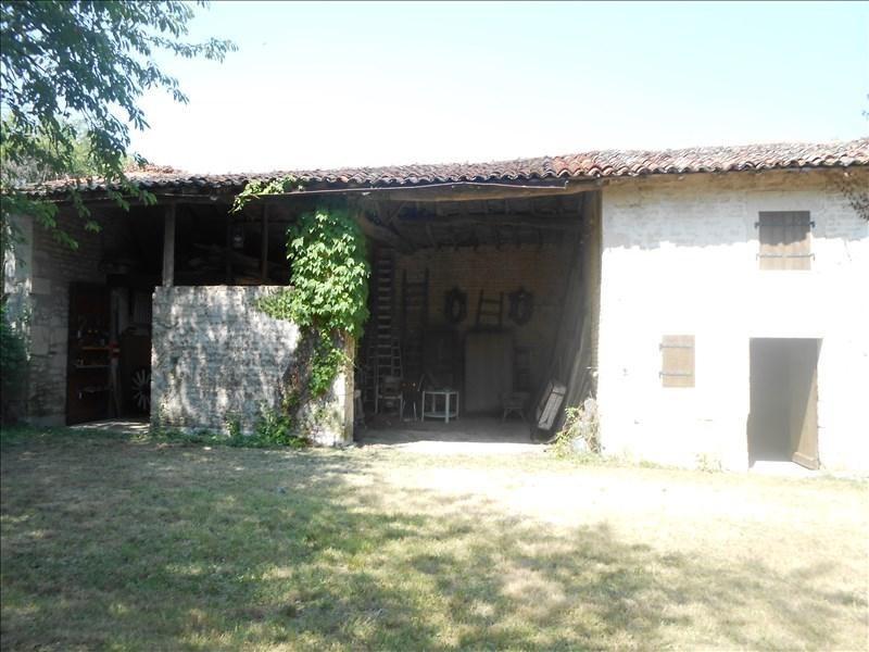 Sale house / villa Aulnay 99360€ - Picture 8