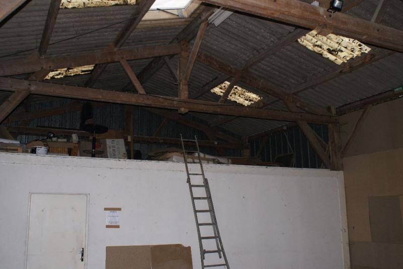 Vente maison / villa Nuille sur vicoin 62900€ - Photo 2