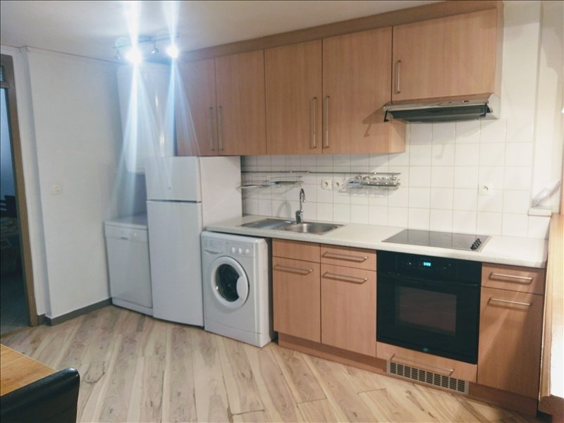 Vente appartement Bellegarde sur valserine 83 000€ - Photo 4