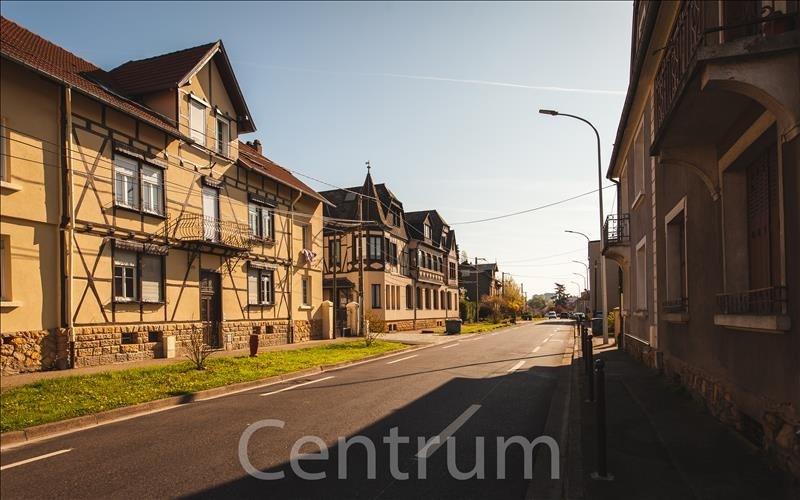 Verkoop  appartement Metz 207000€ - Foto 2