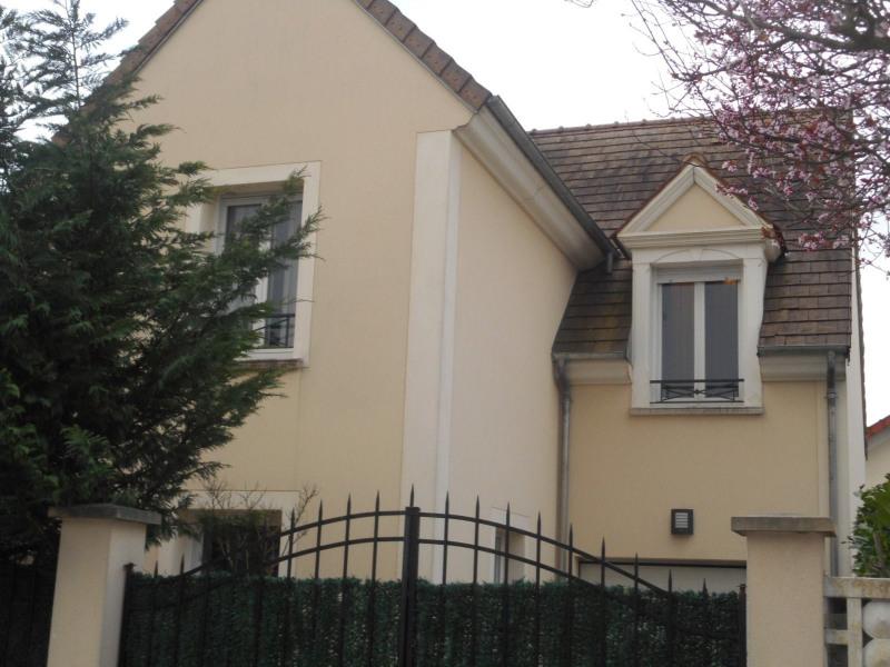 Revenda casa Ormesson sur marne 407000€ - Fotografia 1