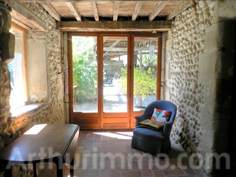 Sale house / villa St marcellin 365 000€ - Picture 6