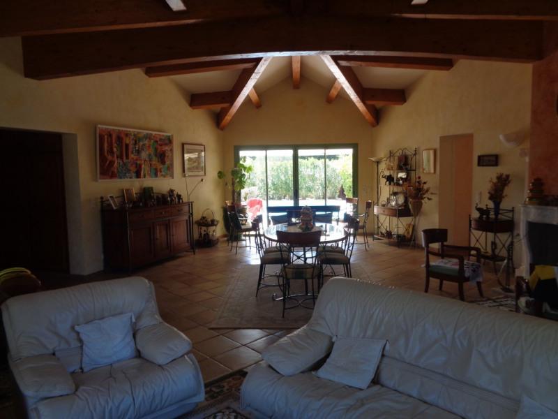 Vente maison / villa Salernes 546000€ - Photo 21