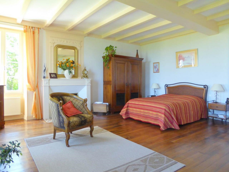 Sale house / villa Jarnac-champagne 379800€ - Picture 9