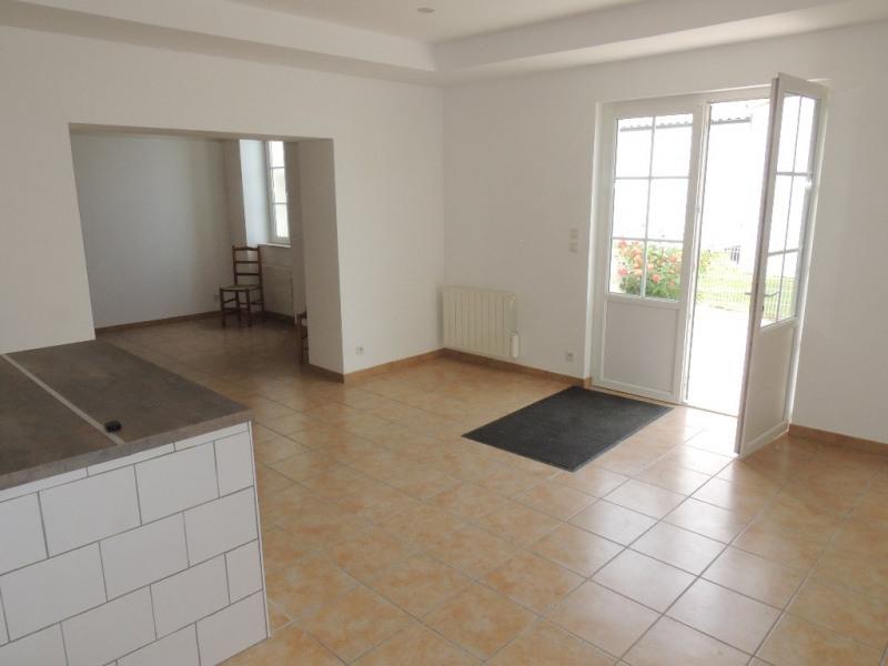 Vente maison / villa Royan 183500€ - Photo 4