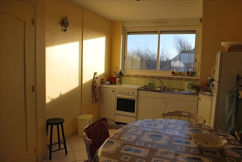 Sale apartment Fort mahon plage 132 000€ - Picture 2
