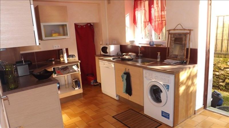 Location appartement Nanteuil les meaux 650€ CC - Photo 1