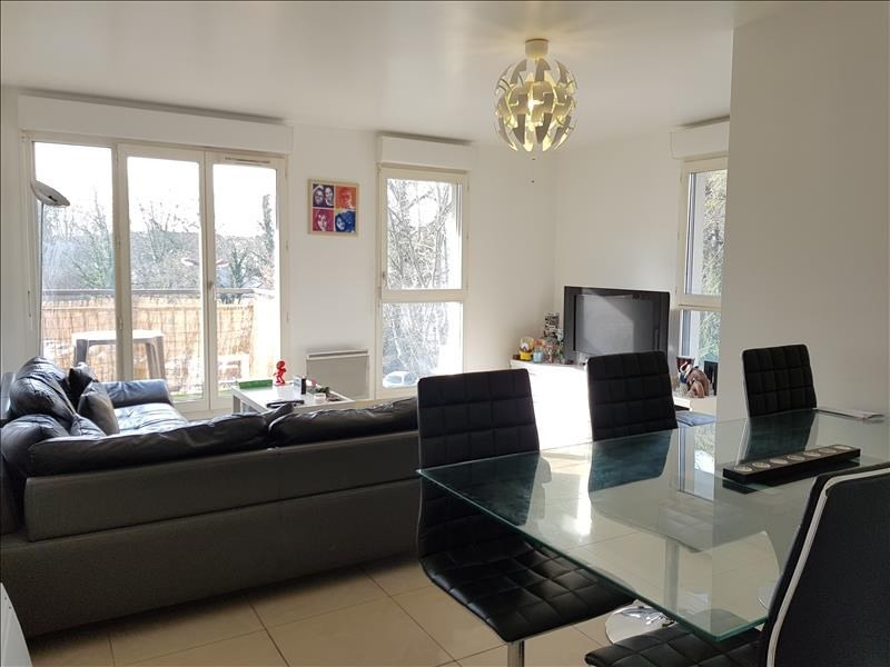 Sale apartment Gonesse 208 000€ - Picture 3