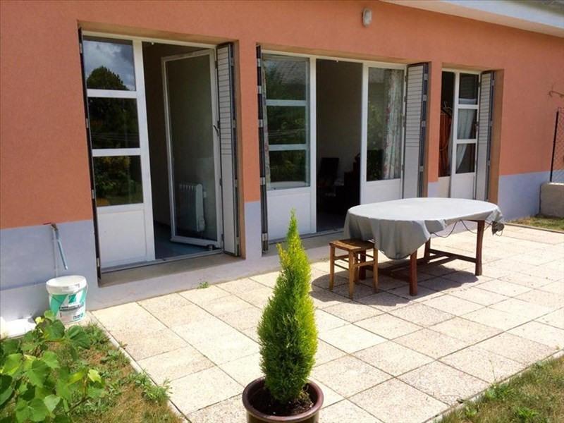 Vente maison / villa Ste eulalie en royans 143000€ - Photo 1