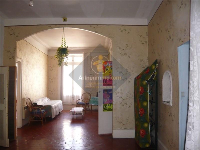 Sale apartment Sete 78000€ - Picture 4
