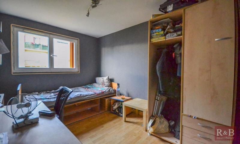 Sale apartment Les clayes sous bois 199000€ - Picture 7
