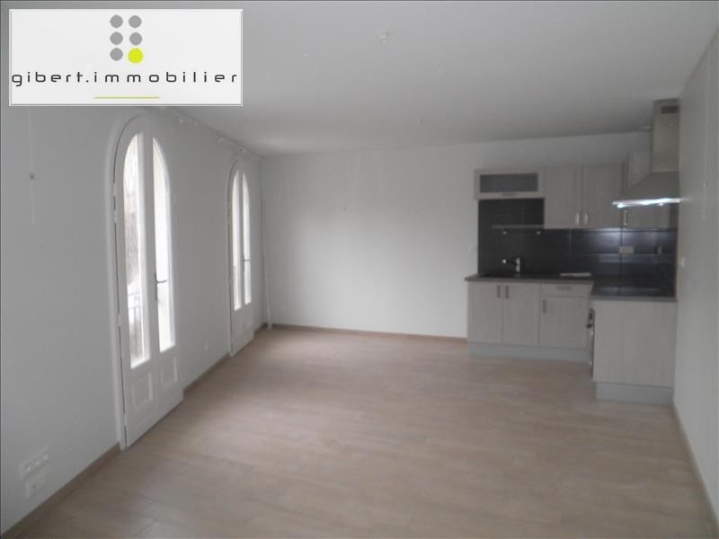 Location maison / villa Le puy en velay 551,79€ +CH - Photo 3