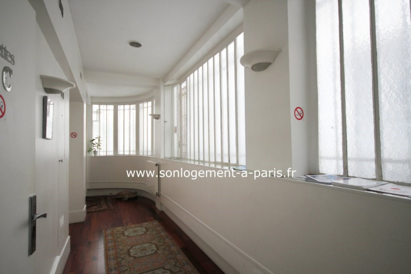 Sale loft/workshop/open plan Paris 10ème 1 850 000€ - Picture 12
