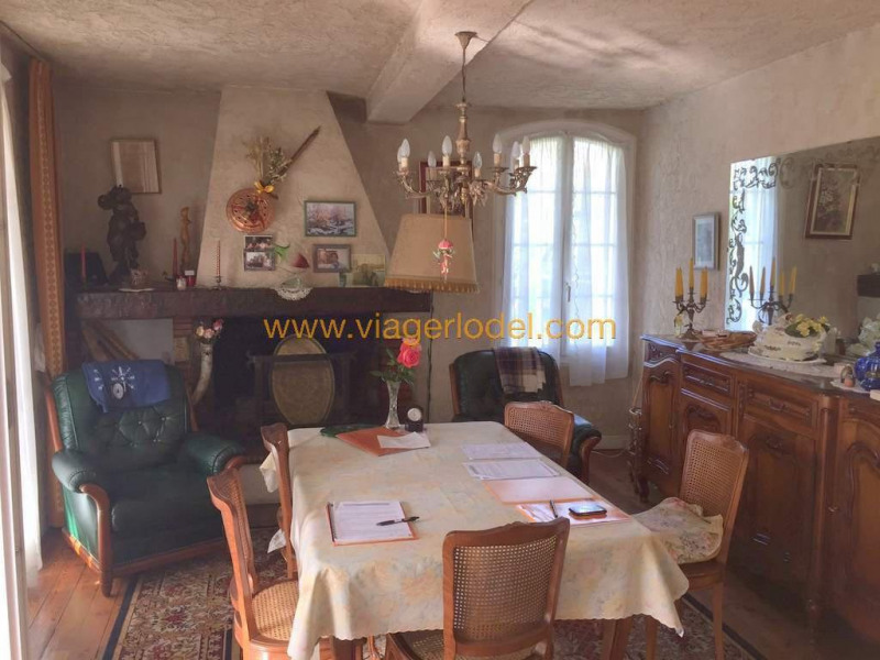 Vendita nell' vitalizio di vita casa Cagnes-sur-mer 169000€ - Fotografia 9