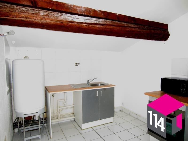 Vente appartement Baillargues 120000€ - Photo 2