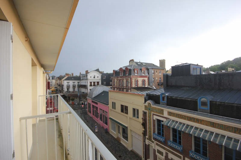 Sale apartment Villers sur mer 139 000€ - Picture 8