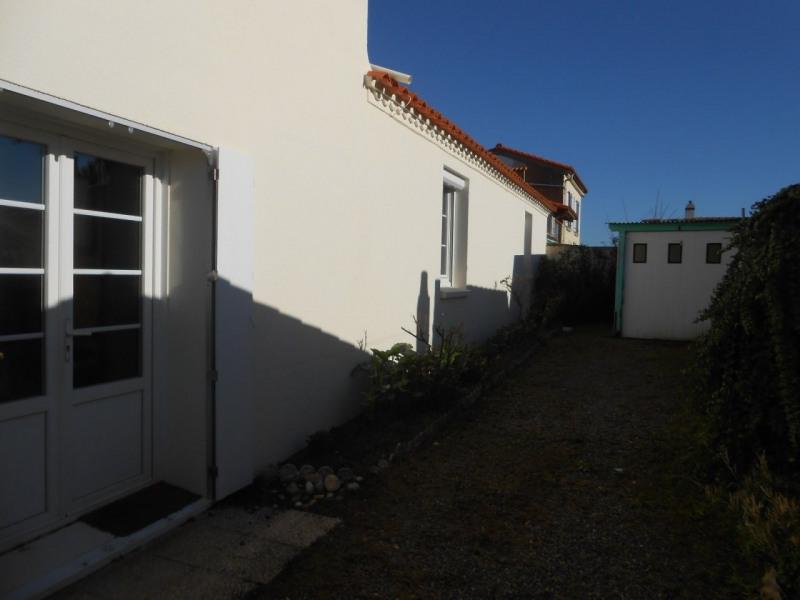 Vente maison / villa Chateau d olonne 213000€ - Photo 15