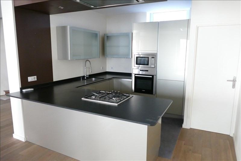 Vente maison / villa Verrieres le buisson 520000€ - Photo 4