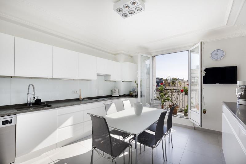 Venta de prestigio  apartamento Paris 16ème 2235000€ - Fotografía 11