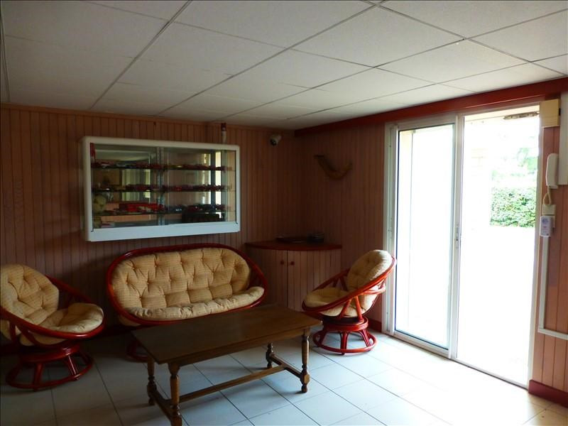 Vente maison / villa Peyrehorade 274800€ - Photo 9