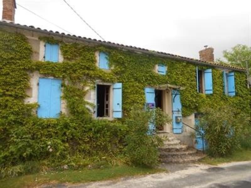 Vente maison / villa Le fouilloux 88000€ - Photo 1