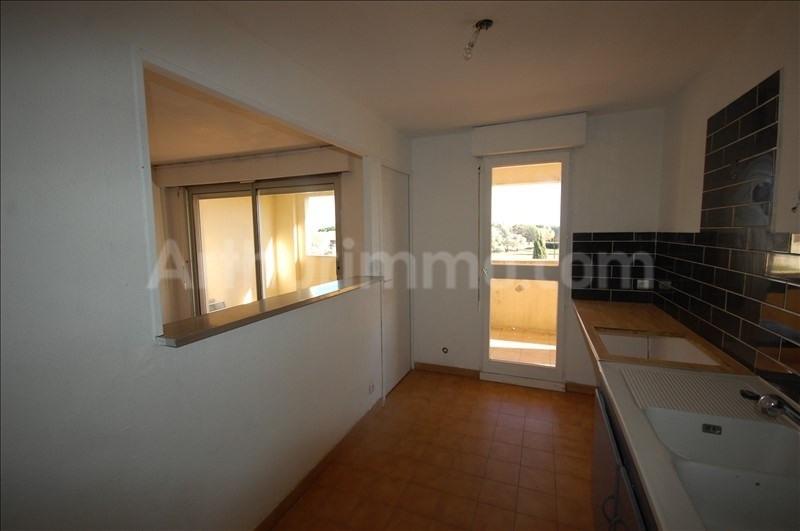 Sale apartment Frejus 160000€ - Picture 5