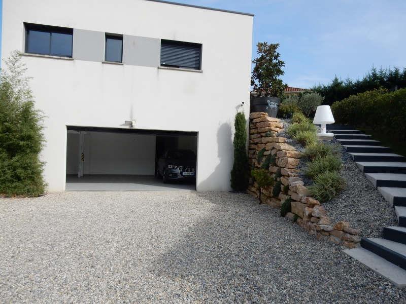 Vente de prestige maison / villa Seyssuel 729000€ - Photo 2