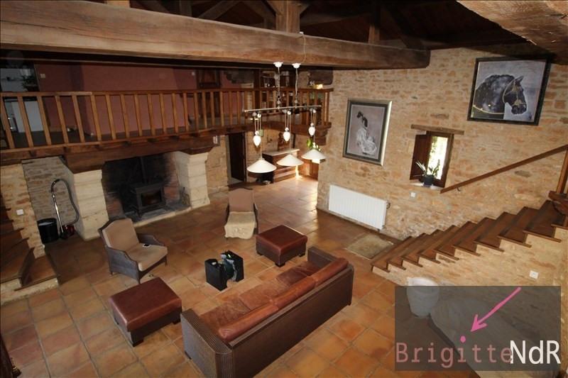 Deluxe sale house / villa Puy l eveque 1470000€ - Picture 7